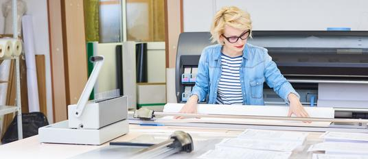 Why Does Your Business Need a Quality Printing Service?​